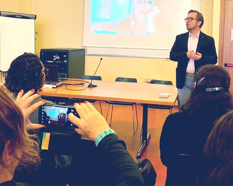 Professores da UEPG participam de Seminário Internacional