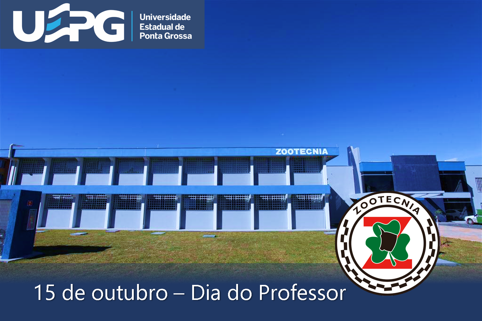 15 de Outubro – Dia do Professor