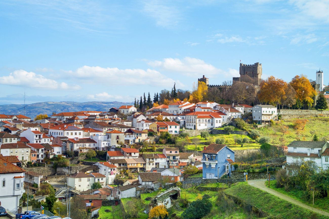 Portugal Exchange Oportunities: Polytechnic Institute of Bragança receives applications