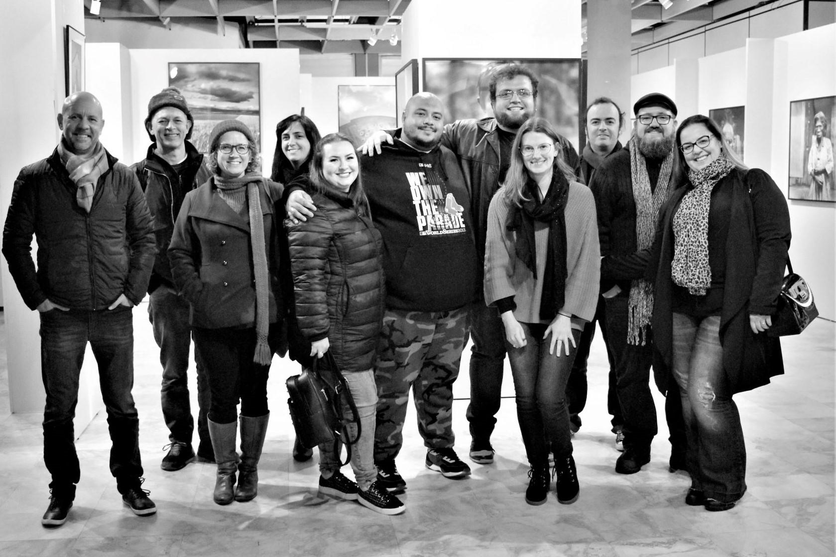 MCG 'reexibe' documentário sobre o fotógrafo 'Seu Domingos'