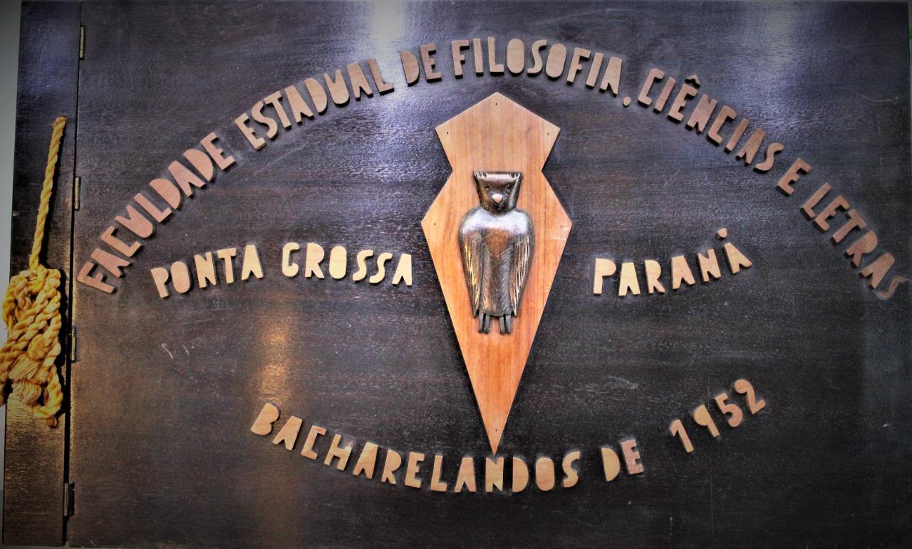Um novo retorno à Faculdade de Filosofia de Ponta Grossa, 70 anos depois