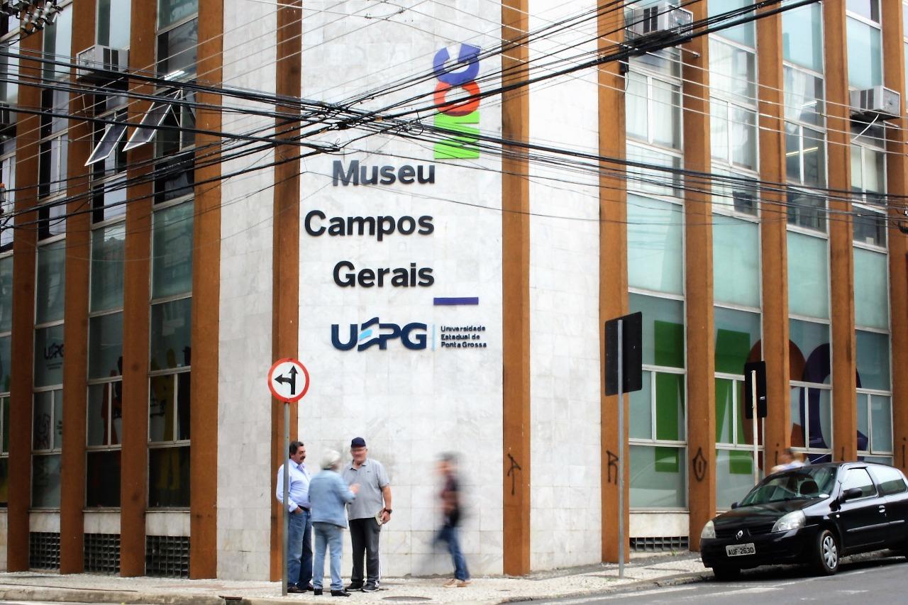 Museu Campos Gerais reabre para pesquisadores mediante agendamento