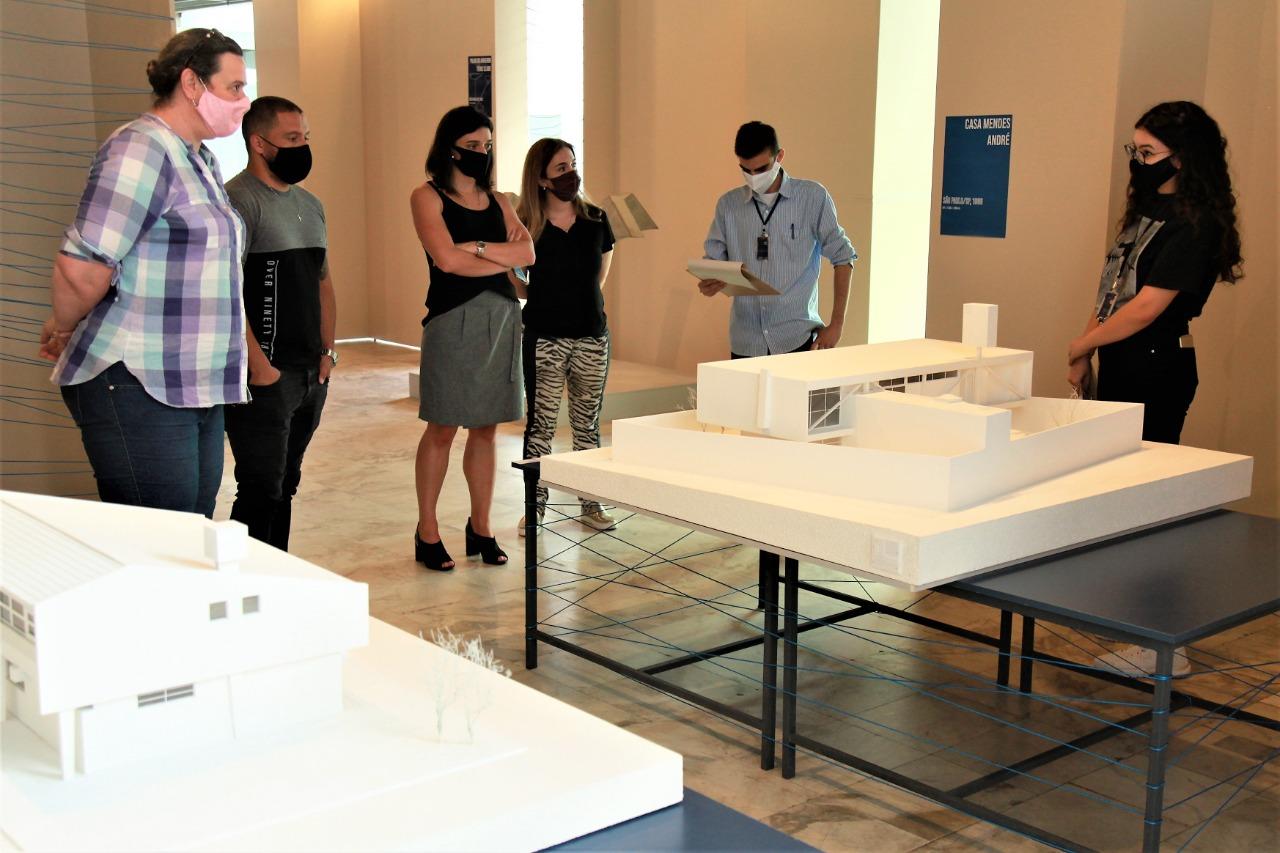MCG agenda visitas para exposição e pesquisa