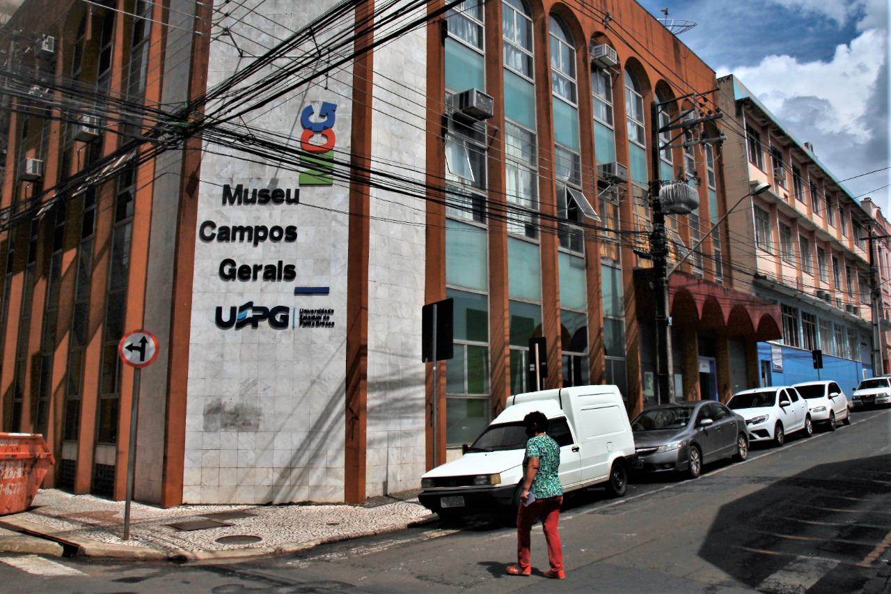 Museu Campos Gerais interrompe visitas presenciais agendadas