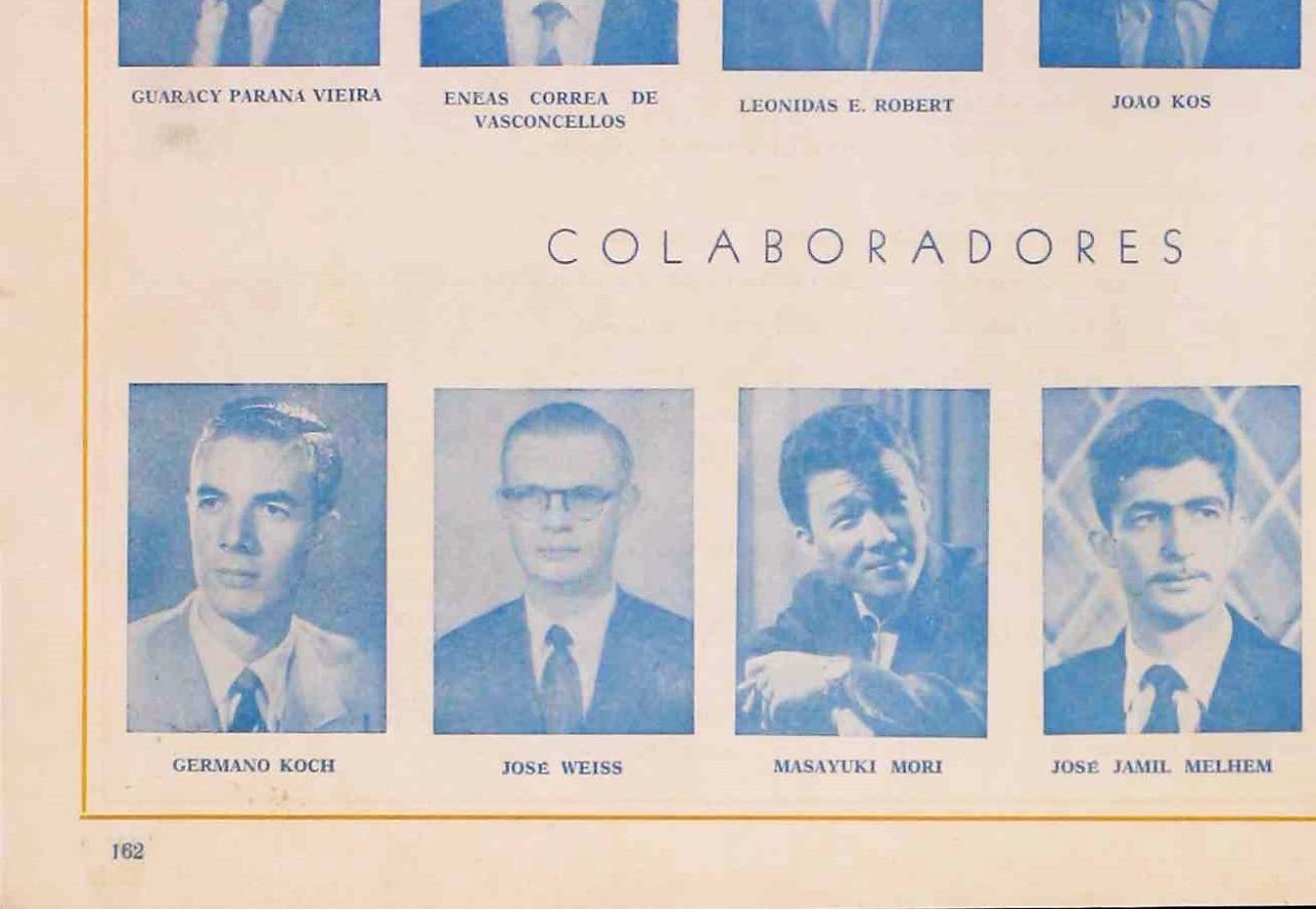 Trajetórias fotográficas (a descobrir) nos 90 anos de Germano Koch
