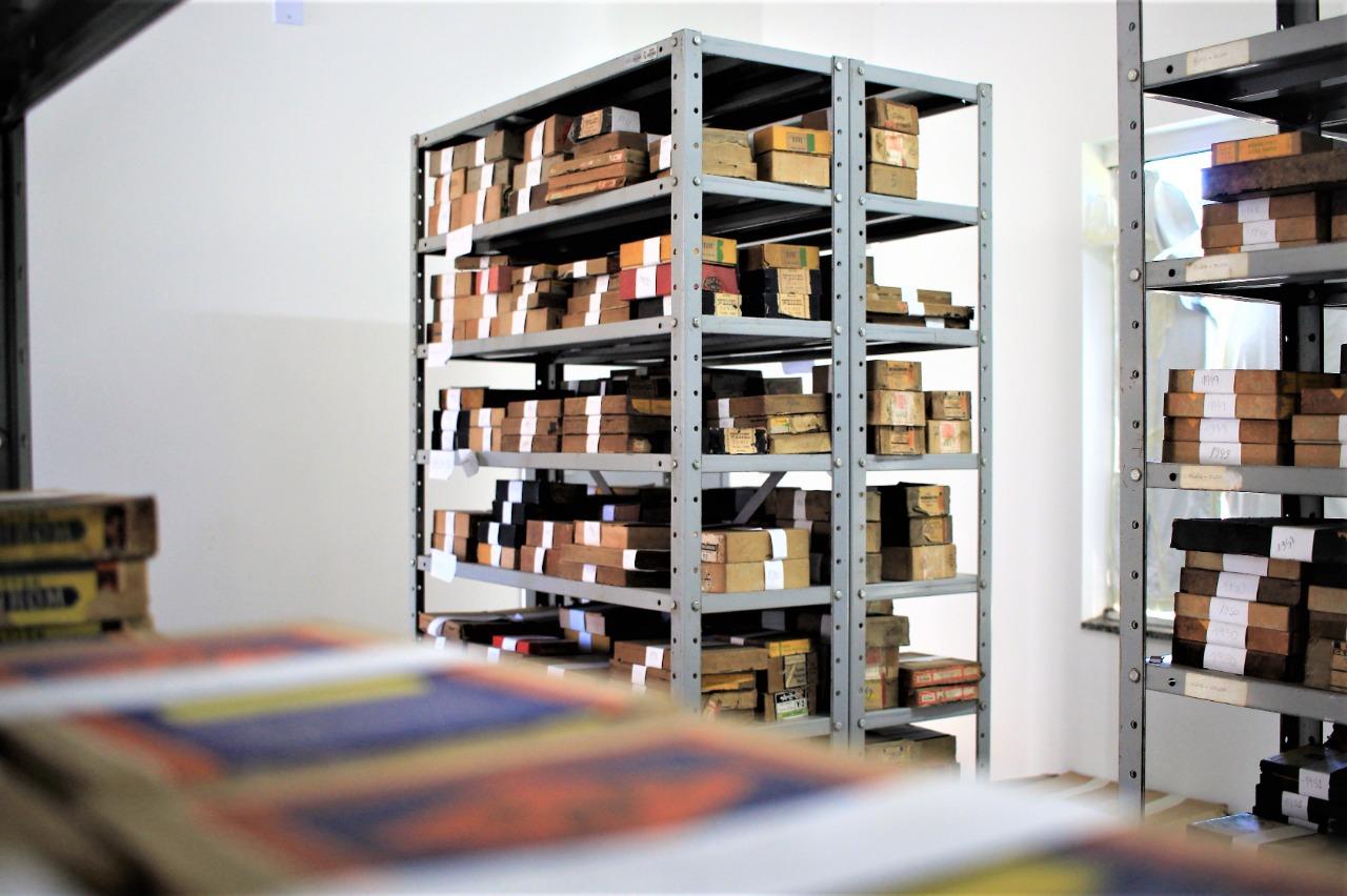 Fundo Foto Bianchi apresenta plano de ações à nova gestão da Fundação Municipal de Cultura