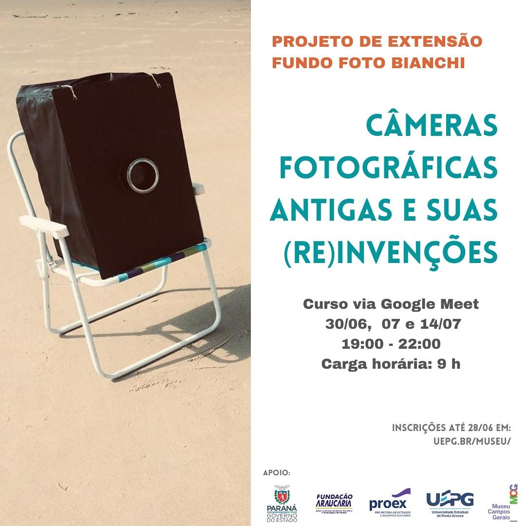 Fundo Foto Bianchiofertacursosobrecâmerasantigas