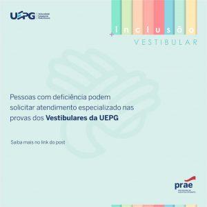 Vestibular - Saiba mais acessando http://www.planalto.gov.br/ccivil_03/_ato2015-2018/2015/lei/l13146.htm