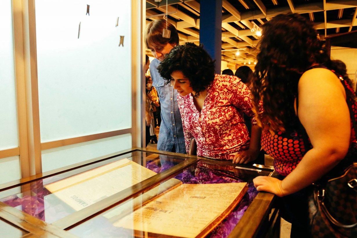 Museu Campos Gerais recebe palestras e ações culturais na 13ª Primavera dos Museus